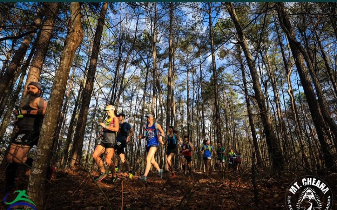 Race Report – 2018 Mt. Cheaha 50K