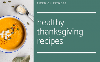Healthy Thanksgiving Recipes That Will Please a Crowd