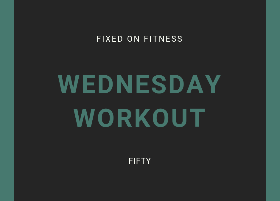 A Perfect Indoor Workout – No Equipment Needed