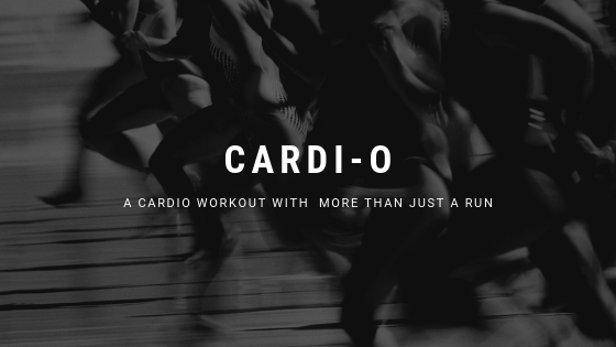 A Cardio Workout That Isn't Boring: Cardi-O
