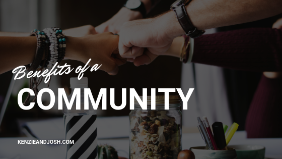 5 Benefits of a Community