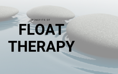 Benefits of Float Therapy