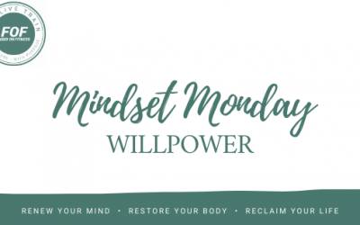 Willpower: Do you need more?