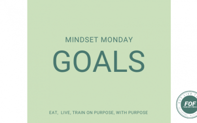 Goal Setting Strategy for 2020